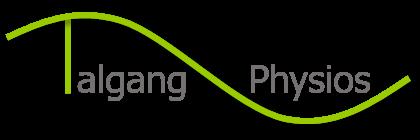 Talgangphysios Logo